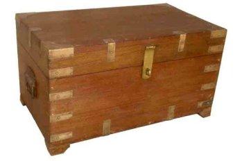 la boîte au trésor